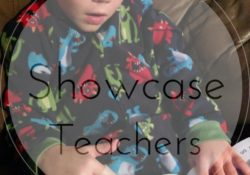 showcase teachers