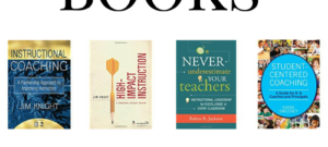 Instructional Coaching Books To Start With