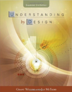 Understand By Design